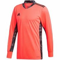 Jacheta Bluza pentru portar ' Portar Adidas AdiPro 20 Youth cu maneca lunga Flared negru FI4202 pentru Copii
