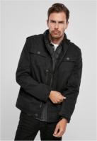 Jacheta Britannia negru Brandit