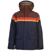 Jacheta Burton Breach pentru Barbati