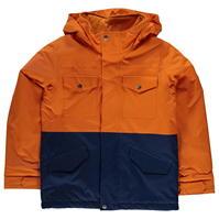 Jacheta Burton Fray pentru baietei