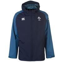 Jacheta Canterbury Ireland Rugby cu fermoar