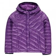 Jacheta Columbia Powder pentru fetite