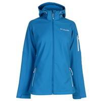 Jacheta Columbia Ridge Softshell pentru Femei