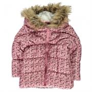 Jacheta Crafted cu captuseala pentru fete