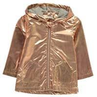 Jacheta Crafted Essentials Essentials ploaie pentru fete