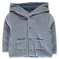 Jacheta Crafted Mini cu dungi pentru Bebelusi