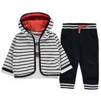 Jacheta Crafted Mini trei Piece Set pentru baieti pentru Bebelusi