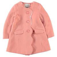 Jacheta Crafted Scallop Child pentru fete