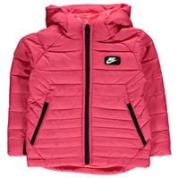 Jacheta Nike cu captuseala Child pentru fete
