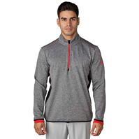 Jacheta cu Fermoar adidas Half pentru Barbati