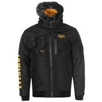 Jacheta cu Fermoar Everlast Fur pentru Barbati