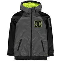 Jacheta DC Troop pentru baietei