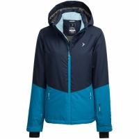 Geaca Ski Outhorn HOZ18 KUDN620 bleumarin inchis copii