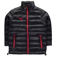 Jacheta Diadora Manchester pentru baietei