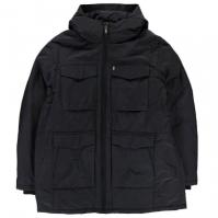 Jacheta DKNY 4 cu buzunar pentru Barbati