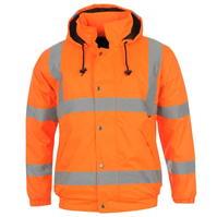 Jacheta Dunlop reflectorizant Bomber pentru Barbati