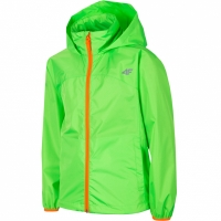Jacheta For 4F J4L19 JKUM403 45N Juicy Neon verde baiat