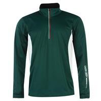 Jacheta Galvin verde Brad pentru barbati