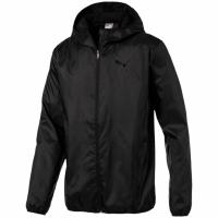 Jacheta Geaca pentru vant barbati Puma Ess Solid 594851 01