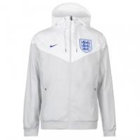 Jacheta Geaca pentru vant Nike Anglia pentru Barbati