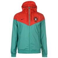 Jacheta Geaca pentru vant Nike Portugal pentru Barbati