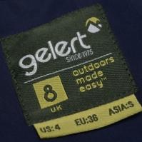 Jacheta Gelert Heritage pentru Femei