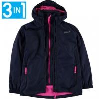Jacheta Gelert Horizon 3 in 1 Unisex pentru copii
