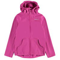 Jacheta Gelert Softshell cu gluga Unisex pentru copii
