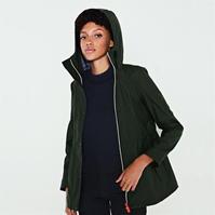 Jacheta Hunter Lightweight ploaie pentru Femei