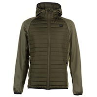 Jacheta Jack and Jones Tech Multi Quilted