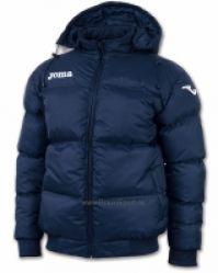 Jacheta Joma Bomber Alaska bleumarin