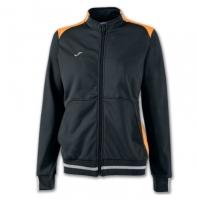 Jacheta Joma negru-orange portocaliu fosforescent