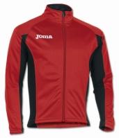 Jacheta Joma ciclism rosu