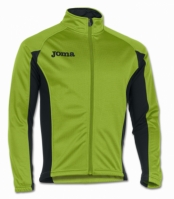 Jacheta Joma ciclism verde