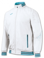 Bluza de trening Joma Torneo Micro alb-negru