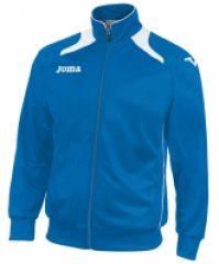 Bluze de trening Joma Poly-tricot Champion II Royal-alb
