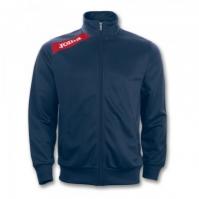 Jacheta Joma Poly-tricot Victory bleumarin-rosu