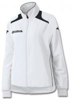 Jacheta Joma Champion II Poly alb pentru Femei
