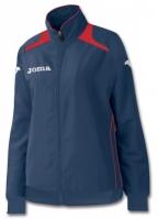Jacheta Joma Champion II Poly bleumarin pentru Femei