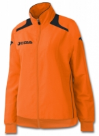 Jacheta Joma Champion II Poly Orange pentru Femei