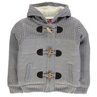 Jacheta Lee Cooper Bubble cu captuseala tricot pentru baietei