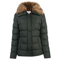 Jacheta Lee Cooper Fur Collar pentru Femei