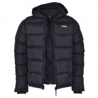 Jacheta Lee Cooper Two cu fermoar Bubble pentru baieti pentru Juniori