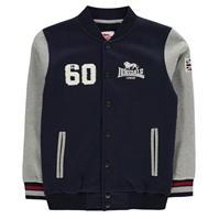 Jacheta Lonsdale Bomber pentru baietei