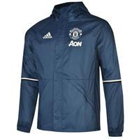 Jacheta adidas Manchester United Away 2016 2017 pentru Barbati