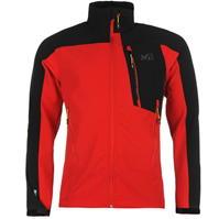 Jacheta Millet Shield Soft Shell pentru Barbati