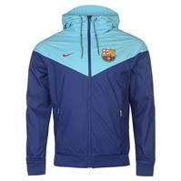 Jacheta Nike Barcelona Woven pentru Barbati