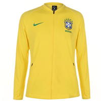 Jacheta Nike Brazil Anthem pentru Barbati