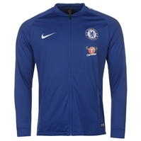 Jacheta Nike Chelsea Squad pentru Barbati