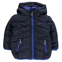Jacheta Nike cu captuseala pentru baieti pentru Bebelusi